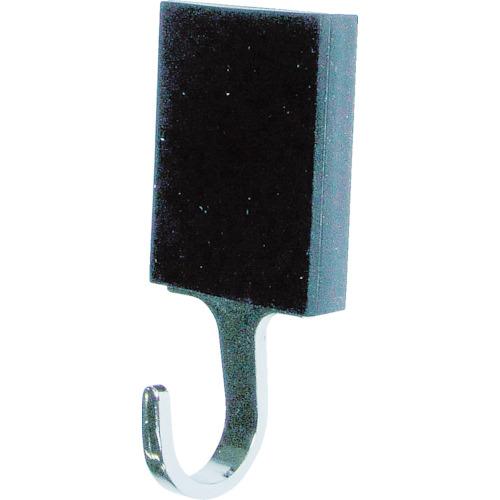 マグナ ☆最安値に挑戦 フックマグネット シリコンコーティング磁石 15147H1 角タイプ 予約 1個入