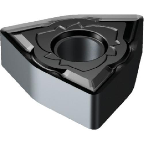 サンドビック T-Max P 旋削用ネガ・チップ 1125 COAT(WNMG080412SM)