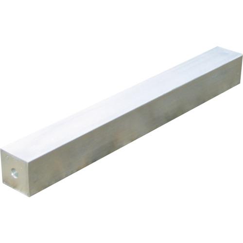代引き人気 カネテック 強力角形マグネット棒(KGMH40):ペイントアンドツール-DIY・工具