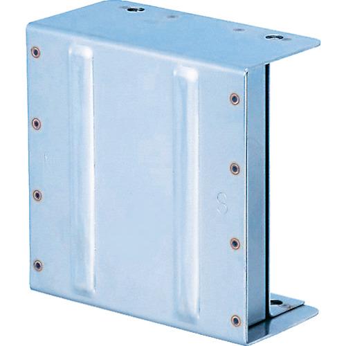 TRUSCO マグネット鉄板分離器 125X61.5XH127 2台組(TS20)