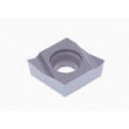 タンガロイ 旋削用G級ポジTACチップ 超硬(CCGT060202L)