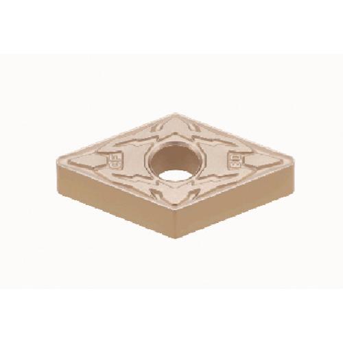 タンガロイ 旋削用M級ネガTACチップ COAT(DNMG150404CF)