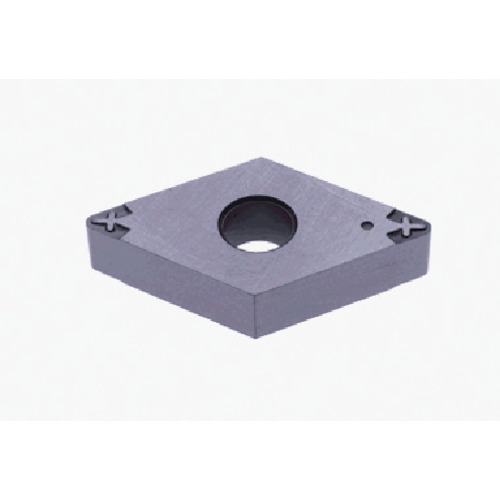タンガロイ 旋削用G級ネガTACチップ COAT(DNGG15040801)