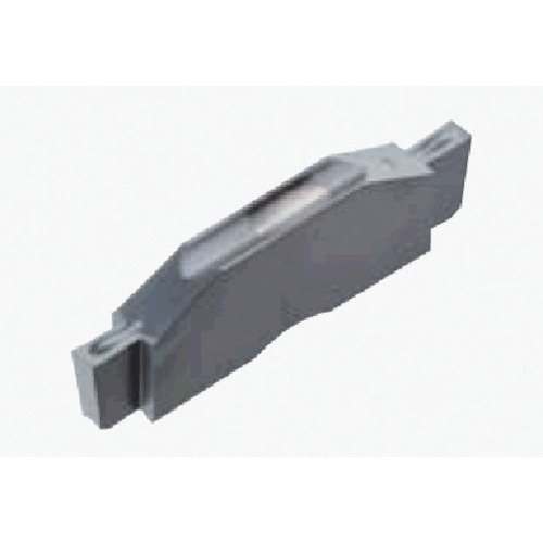 タンガロイ 旋削用溝入れTACチップ COAT(DGE130000)