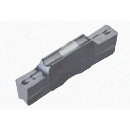 タンガロイ 旋削用溝入れTACチップ COAT(DTF4040R)