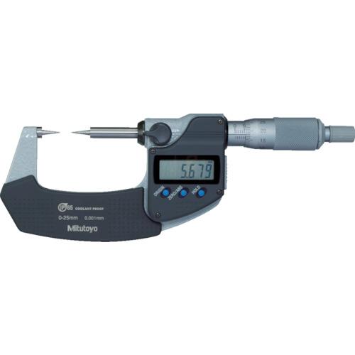ミツトヨ デジタルポイントマイクロメーター(CPM3050MX)
