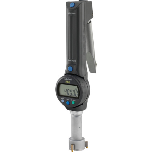 ミツトヨ ABSボアマチック 三点式内径測定器(SBM50CX)