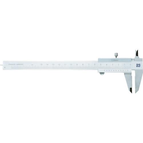 SK 左勝手ノギス 15cm(THL150)