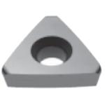 タンガロイ 旋削用研磨特殊TACチップ 超硬(TPGA2204300)