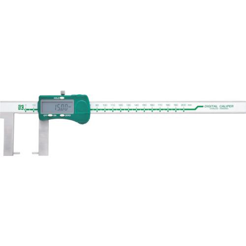 SK デジタルネックノギス ポイント型(D200NP)
