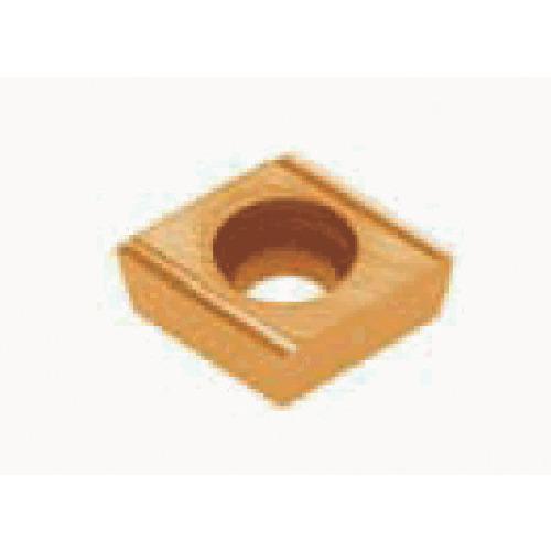 タンガロイ 旋削用G級ポジTACチップ COAT(CCGT09T301FRJ10)