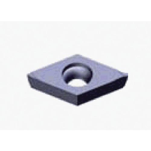 タンガロイ 旋削用G級ポジTACチップ COAT(DCET070201MFRJRP)