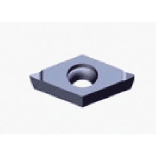 タンガロイ 旋削用G級ポジTACチップ COAT(DCET11T301MFNJSP)
