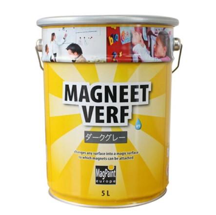 マグネットペイント 5L(MAGNEET VERF)【マグペイントジャパン】