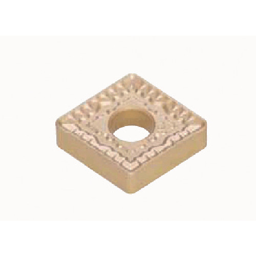 タンガロイ 旋削用M級ネガTACチップ COAT(CNMM190608TUS)