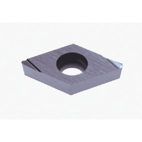 タンガロイ 旋削用G級ポジTACチップ COAT(DCGT070204LW10)