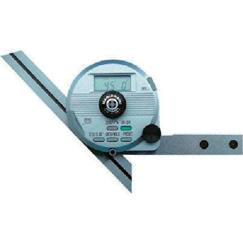 丸井 デジタルプロトラクター(DP601)
