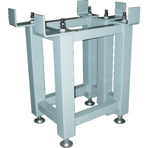石定盤専用架台 TSUBACO 2000X1500X300(TK20015030)代引き決済不可・個人宅配送不可・納期都度確認品
