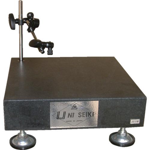 【25%OFF】 ユニ 石定盤スタンド 微動調整付(UBV3030):ペイントアンドツール-DIY・工具