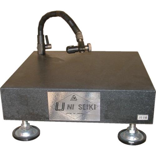 ユニ 石定盤スタンド フレキシブル形(UFX3030)