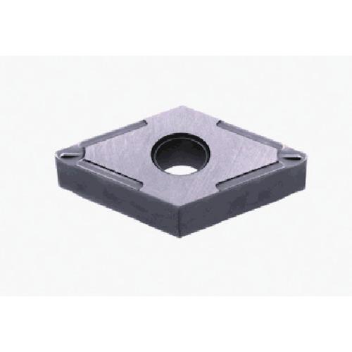 タンガロイ 旋削用M級ネガTACチップ 超硬(DNMG15040411)