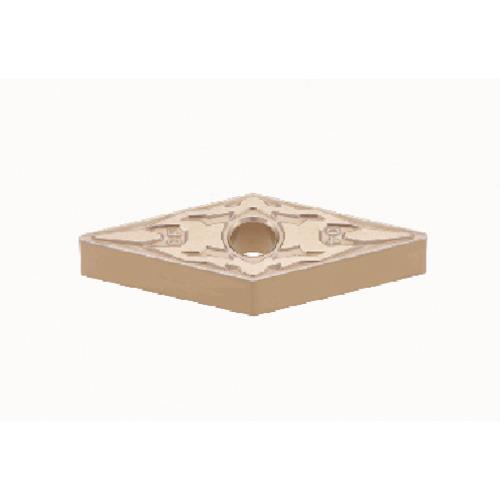タンガロイ 旋削用M級ネガTACチップ COAT(VNMG160404CF)