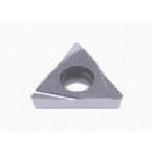 タンガロイ 旋削用G級ポジTACチップ COAT(TPGT130304LW15)