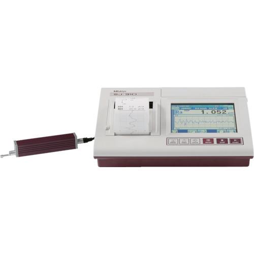 ミツトヨ 小型表面粗さ測定機 サーフテスト SJ-310 4mN(SJ3104MN)
