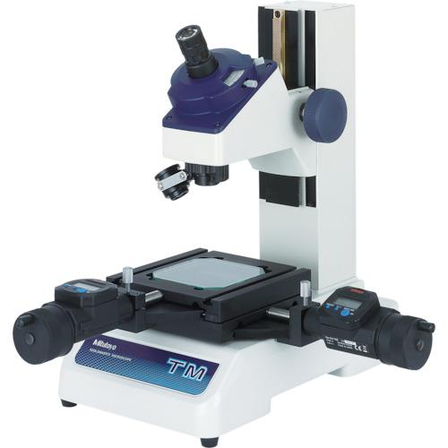ミツトヨ 工具顕微鏡(TM505B)