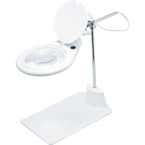 SK スタンド式LED拡大鏡(LS2175S)