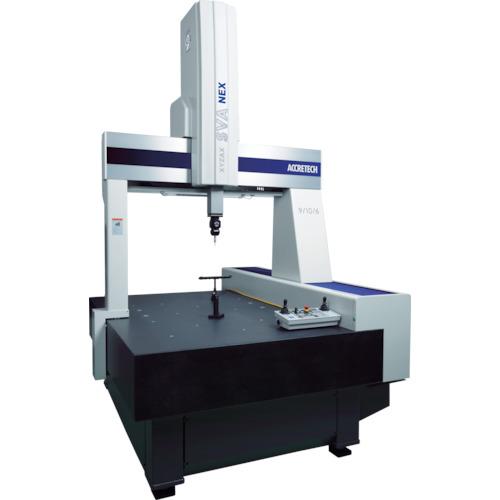 東京精密 高精度CNC三次元座標測定機 ザイザックス SVA NEX(XYZAXSVANEX9106C6)*代引不可 個人宅配送不可*