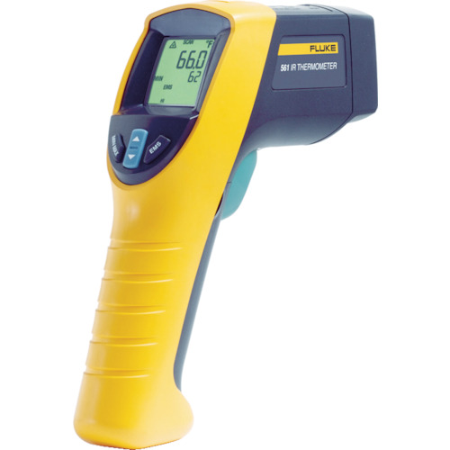 FLUKE 放射温度計(561)