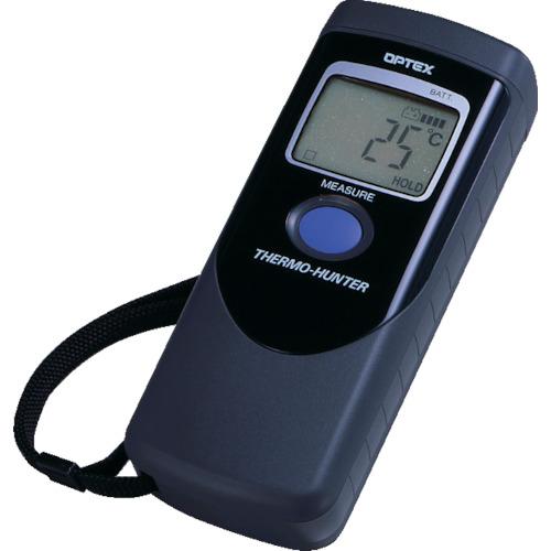 オプテックス ポータブル型非接触温度計(PT2LD)