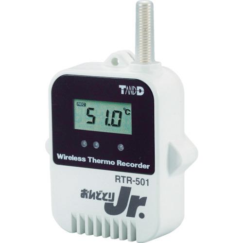 おんどとり ワイヤレスデータロガー 温度1ch(センサ外付け)(RTR502)