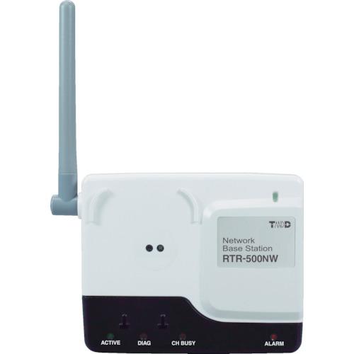 おんどとり ネットワークベースステーション(RTR500NW)