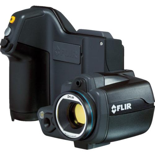 FLIR T420 赤外線サーモグラフィ(62103-1101)(T420)