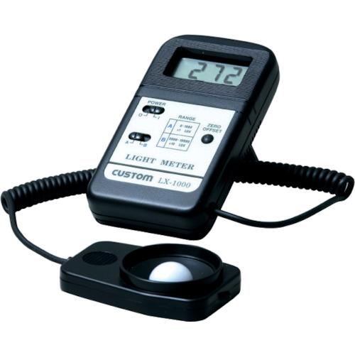 カスタム 照度計(LX1000)