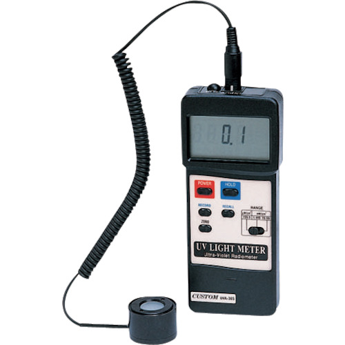 カスタム 紫外線強度計(UVC254)