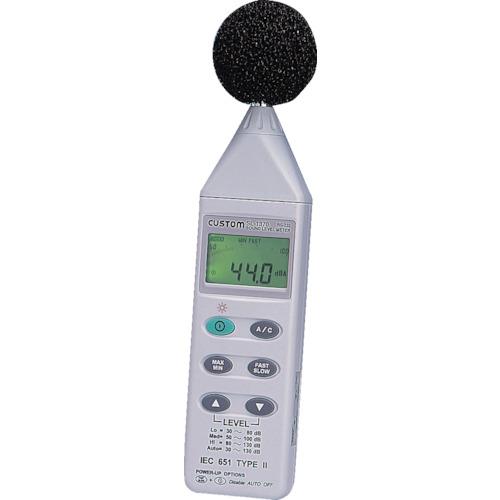 カスタム デジタル騒音計(SL1370)