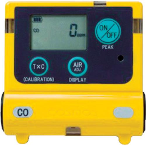 新コスモス 装着型一酸化炭素濃度計(XC2200)