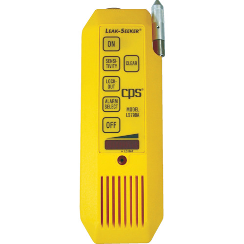 BBK ガス漏れ検知器 フロンガス用 検知感度20g/年間(R-410A)(LS790B)