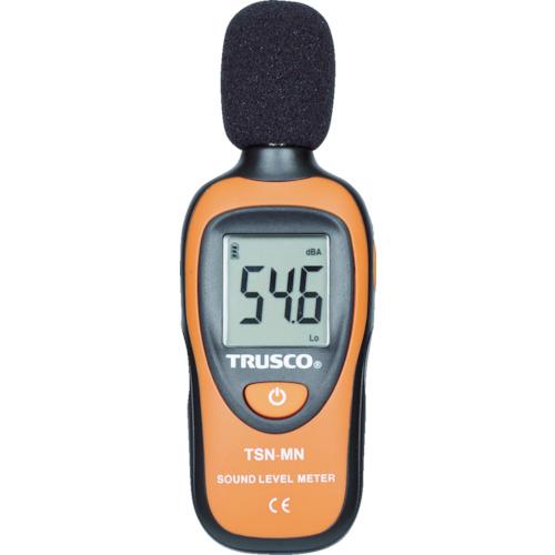 TRUSCO 簡易ミニ騒音計(TSNMN)