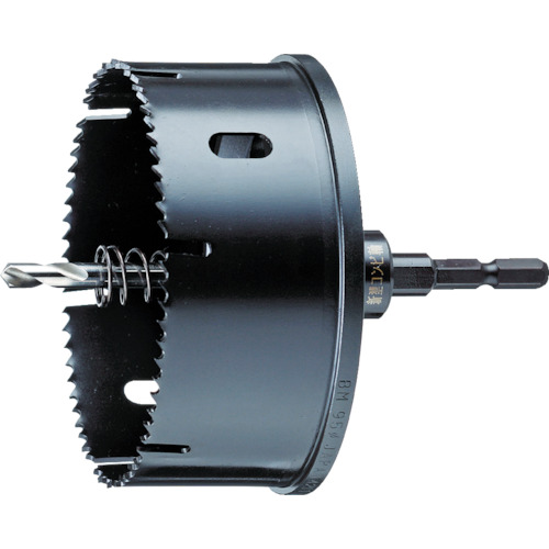 ハウスB.M コンビ軸排水マス用ホルソー(VU100)