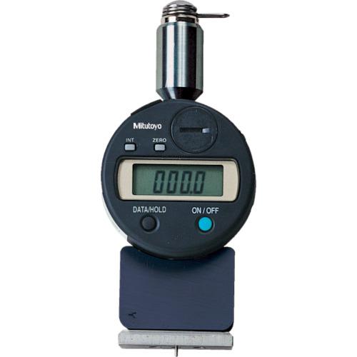 ミツトヨ スポンジ・ゴム・プラスチック硬度計(HH336)