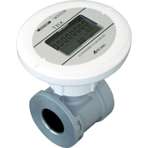 愛知時計 圧縮エアー用超音波流量計(TRX40C4P)