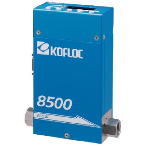 コフロック 表示器付マスフローコントローラ(8500MC210)