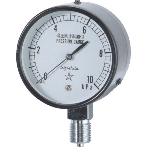 右下 微圧計(CA31121125KP)