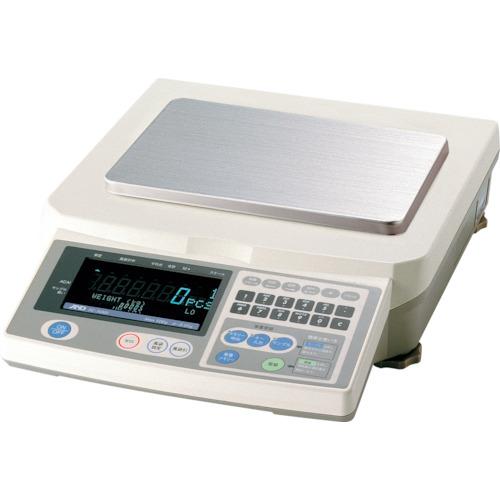A&D カウンティングスケール計数可能最小単重0.01g(FC500I)