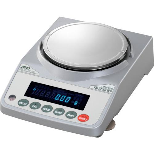 A&D 防塵・防滴型汎用電子天びん 0.01G/1220G(FX1200IWP)