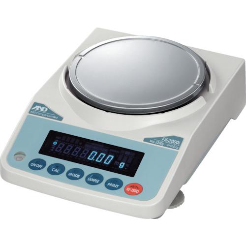 A&D 汎用電子天びんB5サイズ0.01g/2200g(FX2000I)
